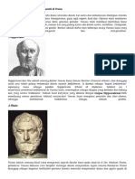 11 Tokoh Yunani Yang Mempengaruhi Di Dunia