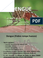 Dengue Seminario de Biolab