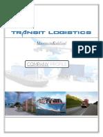 Transit Logistics Profile