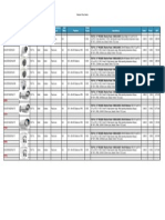 PICADIS Camera Price List
