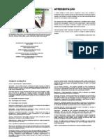 CVISA - GTMED - Manual de Vigilância de Medicamentos Sujeitos a Controle Especial