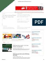 Trang Thông Tin Dành Cho Tín Đồ Công Nghệ _ GenK