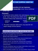 4. Kode Etik Dan Standar Profesi