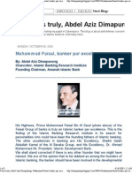 Yours truly, Abdel Aziz Dim..
