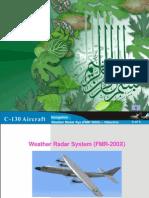 Weather Radar FMR 200X 3 of 3