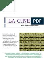 Cinesis - Análisis Semiótico Del Movimiento- Cindy Ruiz Pptx