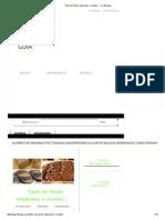 Tipos de Panes Integrales, y Recetas… _ La Bioguía