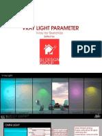 Vray Light Parameter by SUdesignGroup