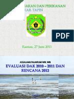 EVALUASI DAK 2010-2011.ppt