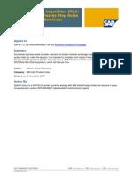 SAP Dictionary German English   Debits And Credits   Employment