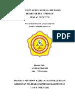 MANAGEMEN KEBIDANAN PADA IBU HAMIL DEngan Hepatitis(ASkeb 2).docx