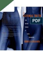 Rebecca Chalker - The Clitoral Truth