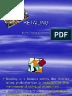MM Chap 18, Retailing