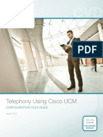 CVD TelephonyUsingCiscoUCMConfigurationFilesGuide AUG13
