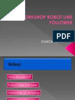 Presentase Robot