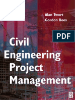 Civil Engineering Project Management