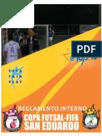 REGLAMENTO INTERNO COPA FUTSAL SAN EUDARDO 2014.pdf