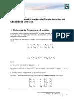 Lectura 5 - Metodos de Resolucion