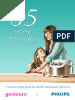35 de Retete Delicioase CA La Mama Acasa