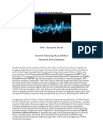 Pencemaran Gelombang Elektromagnet Dan Kaedah Mengatasinya