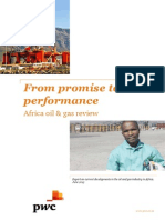 Africa Oil and Gas Review 2013