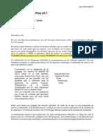 Manual CADSIM 2014