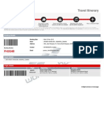 Ticket Air Asia 13 Nov Ke Bangalore Dulu (2)