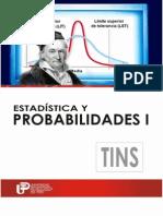 Estadistica y Probavilidades i