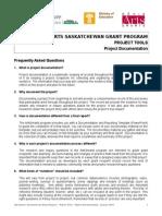 ArtsSmarts Project Documentation Jan10