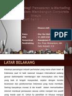 E-marketing Presentation Fixed