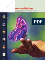 3rd Quarter 2014 Junior Powerpoints Lesson 3 Harmony Broken