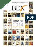 Media Kit - IBEX Magazine
