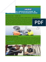 Occupational Scope and Job Opportunities in HVAC Industry – IERF Education
