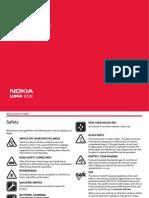 Nokia Lumia Icon - user guide