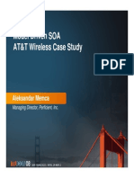 Telecommunications Case Study
