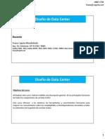 Gestion de Data Center 1