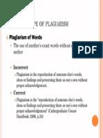 Plagiarism Page 07