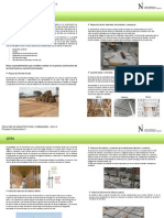 Procesos Constructivos- Losa