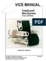 Hill-Rom Total Care Bed - Service Manual(1)