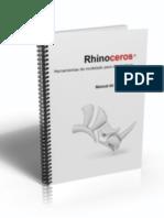 Index del Manual de Rhinoceros 5.0. Nivel avanzado.