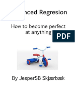 JesperSB - Advanced Regresion - How to become perfect at anything