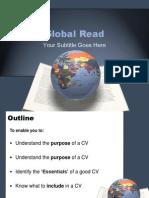 Global Read