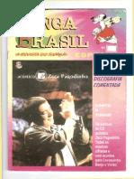Ginga Brasil Especial - Zeca PAgodinho Acustico