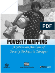 Poverty Mapping