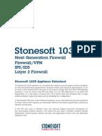 Stonesoft 1035
