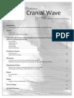 Cranial Wave