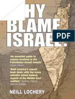 Why Blame Israel - Neill Lochery