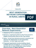 FCC Rural Broadband Webinar