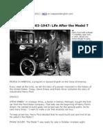 Se Pia Henry Ford Pt2