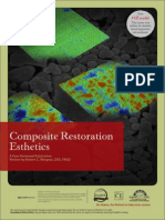 Composite Restoration Esthetics